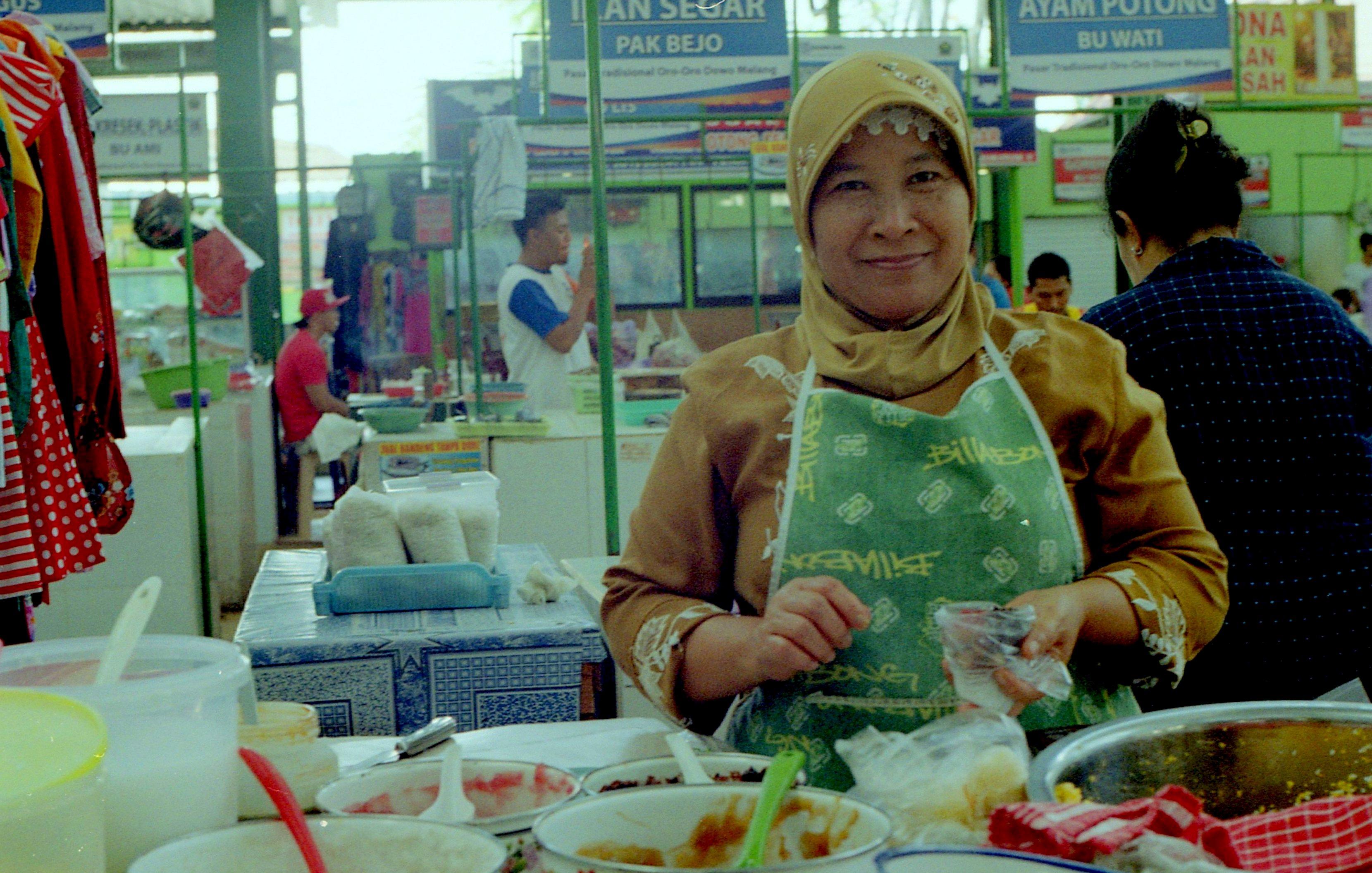 Jacy są Indonezyjczycy
