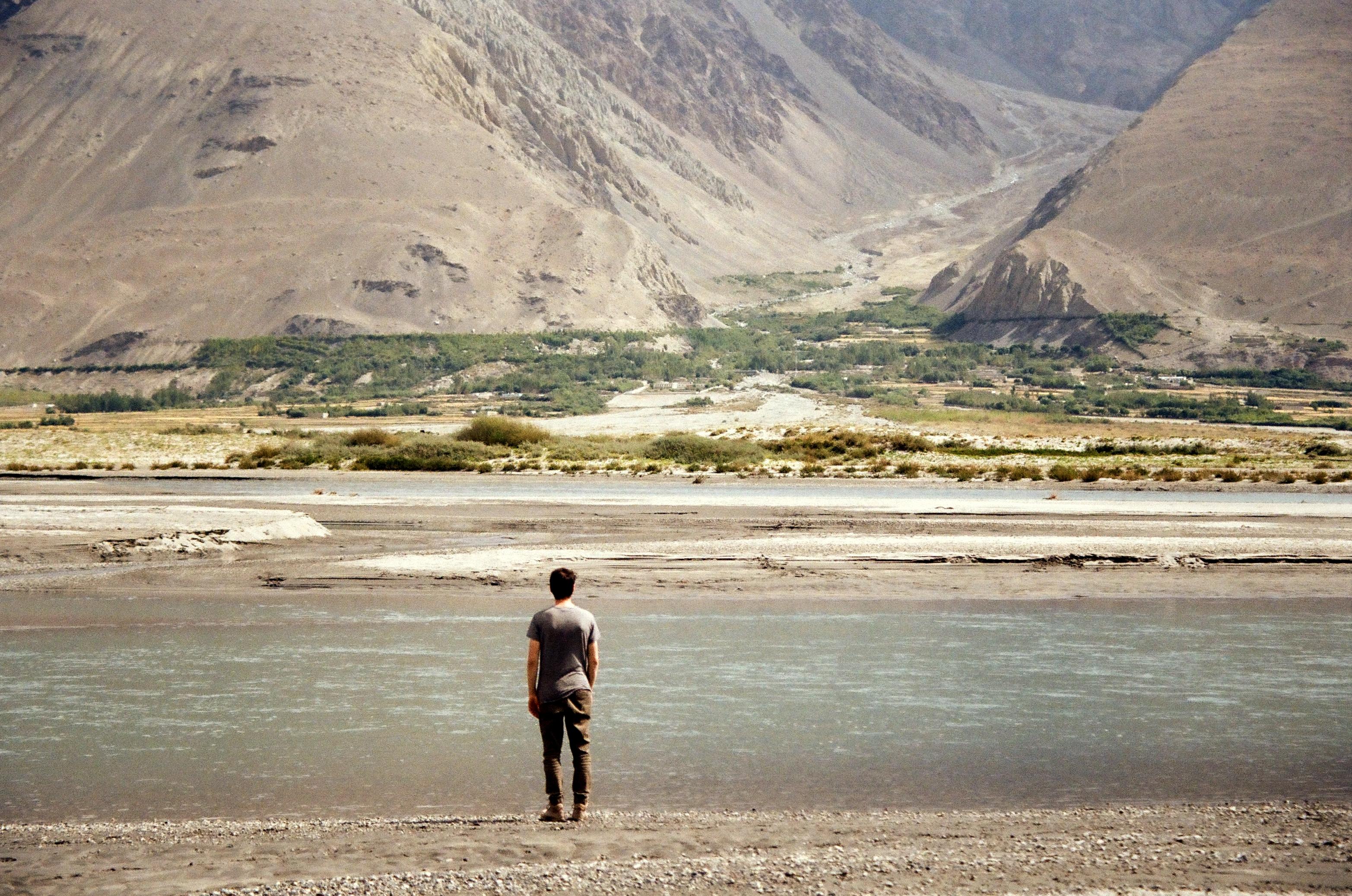Pamir Tadżykistan