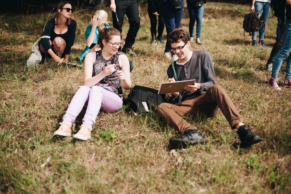 Miedzianka Fest 2018 festiwal reportażu