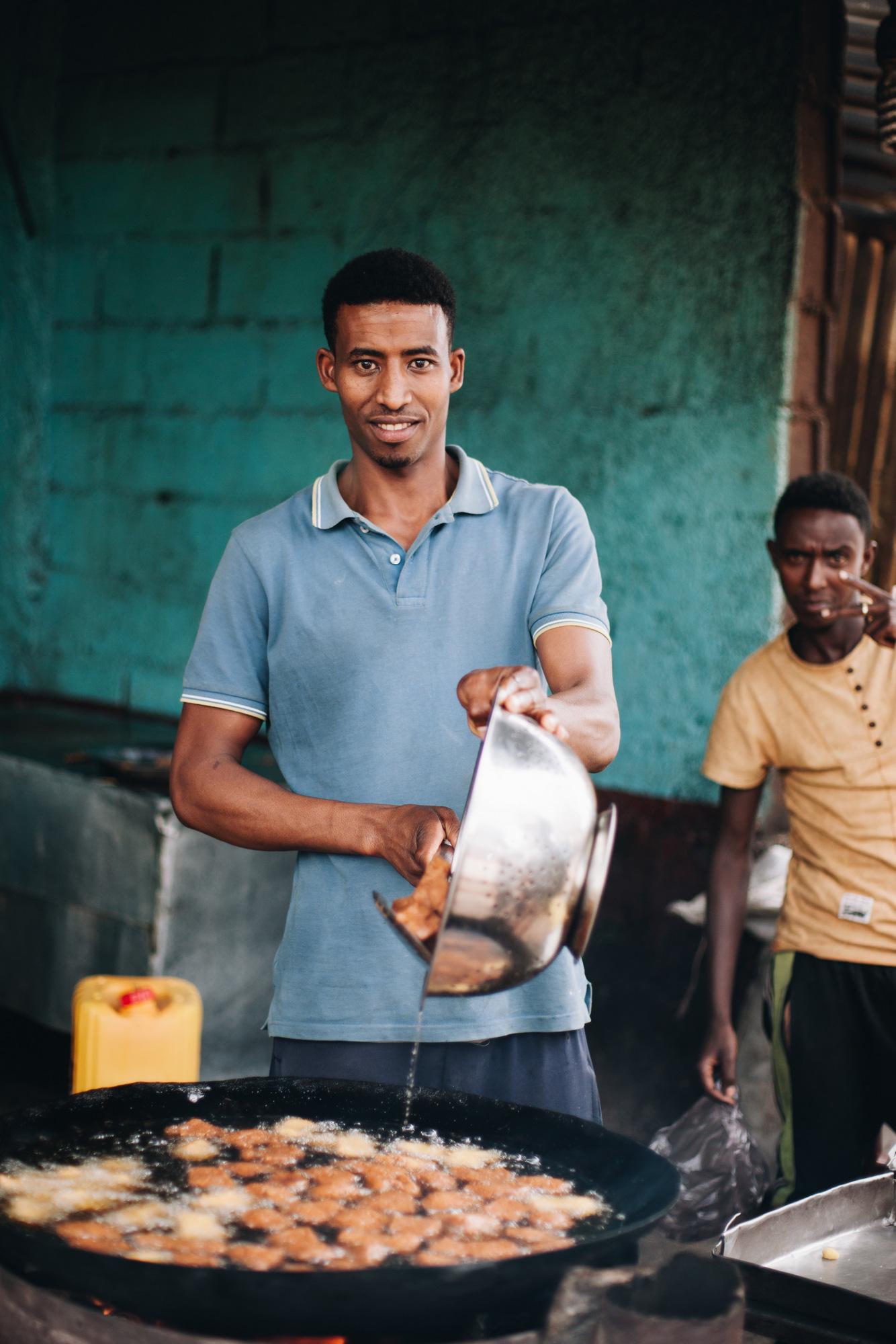 targ w aweday etiopia