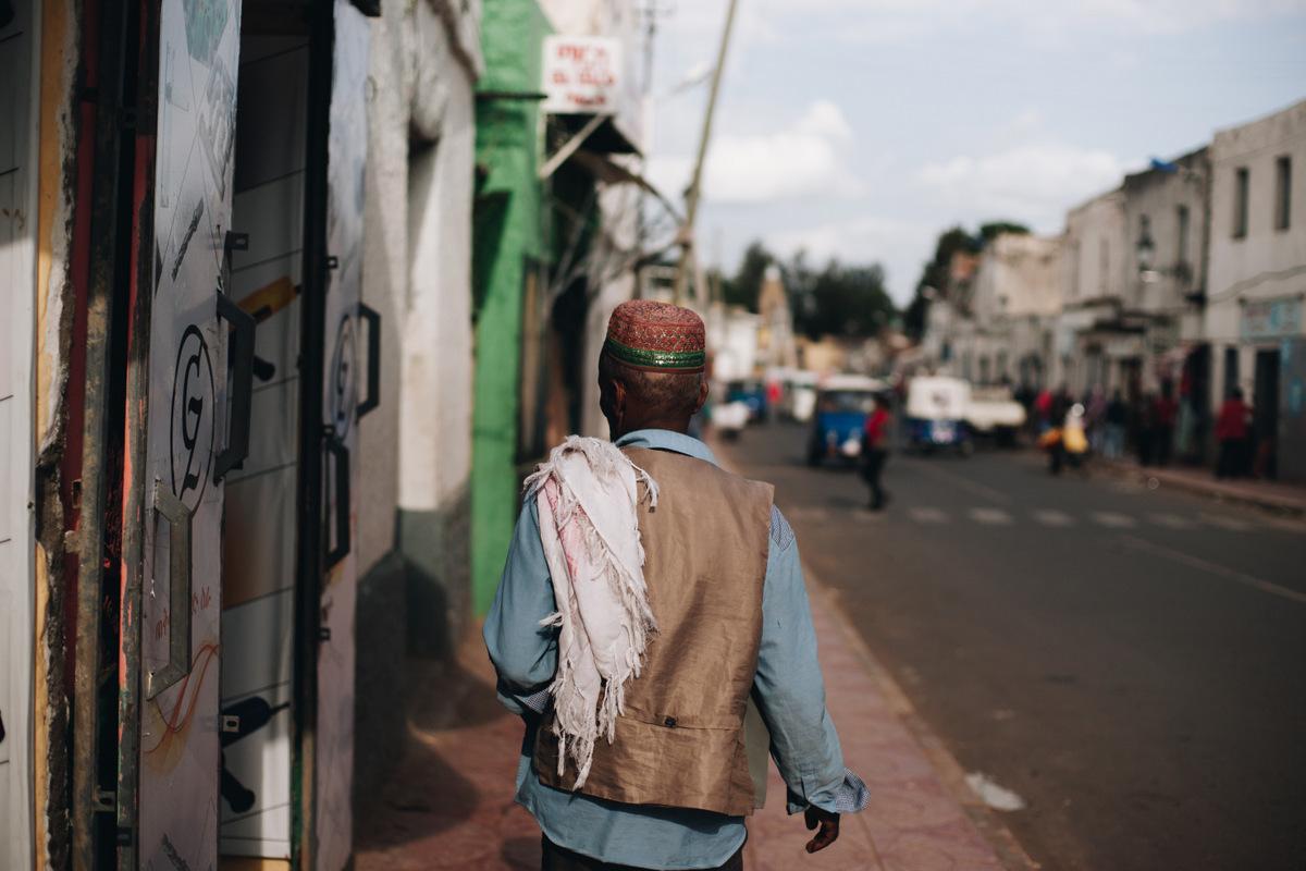 Harer Etiopia