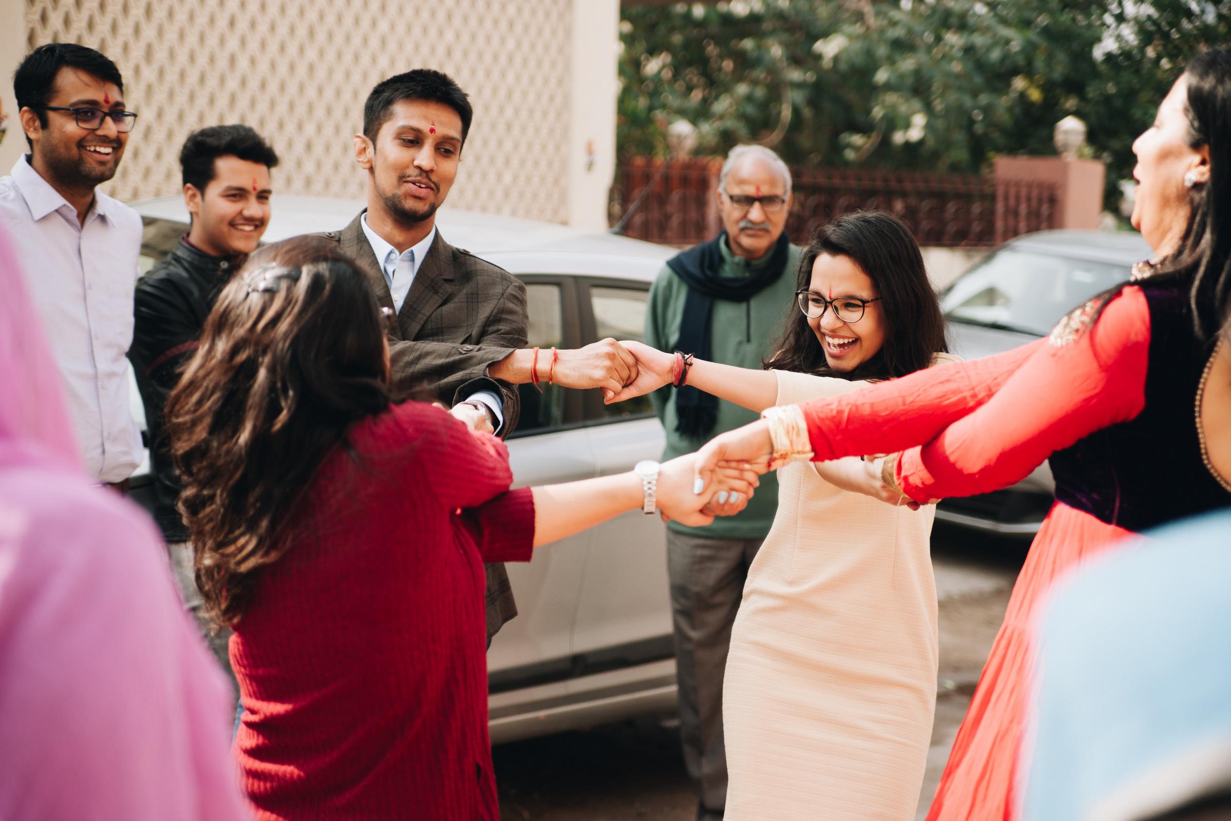 hinduskie wesele