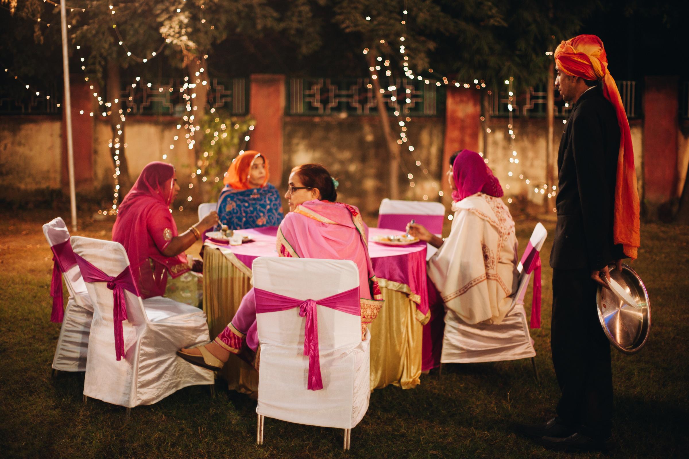 indyjskie wesele