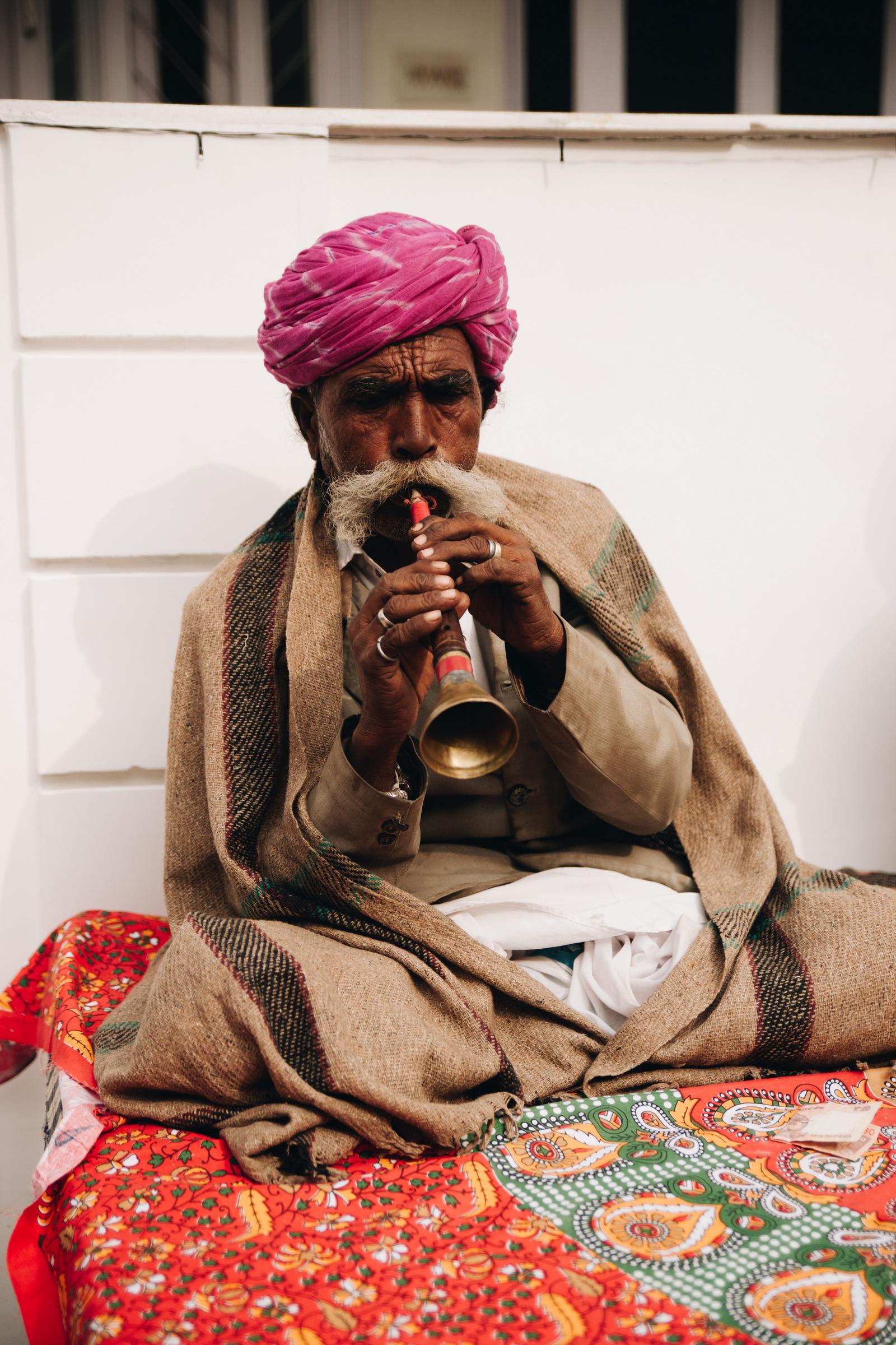 slub w indiach