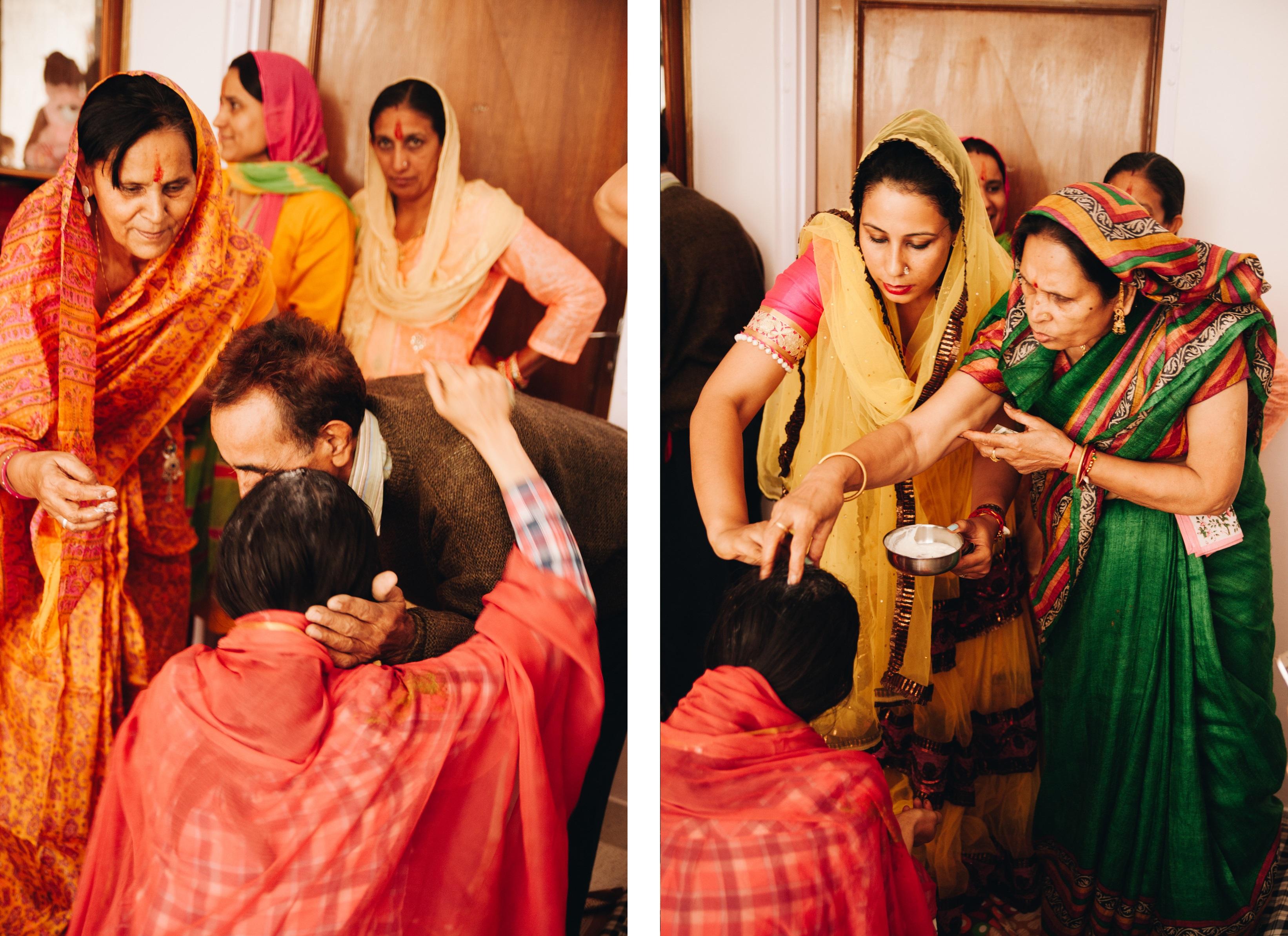 ślub w indiach zwyczaje