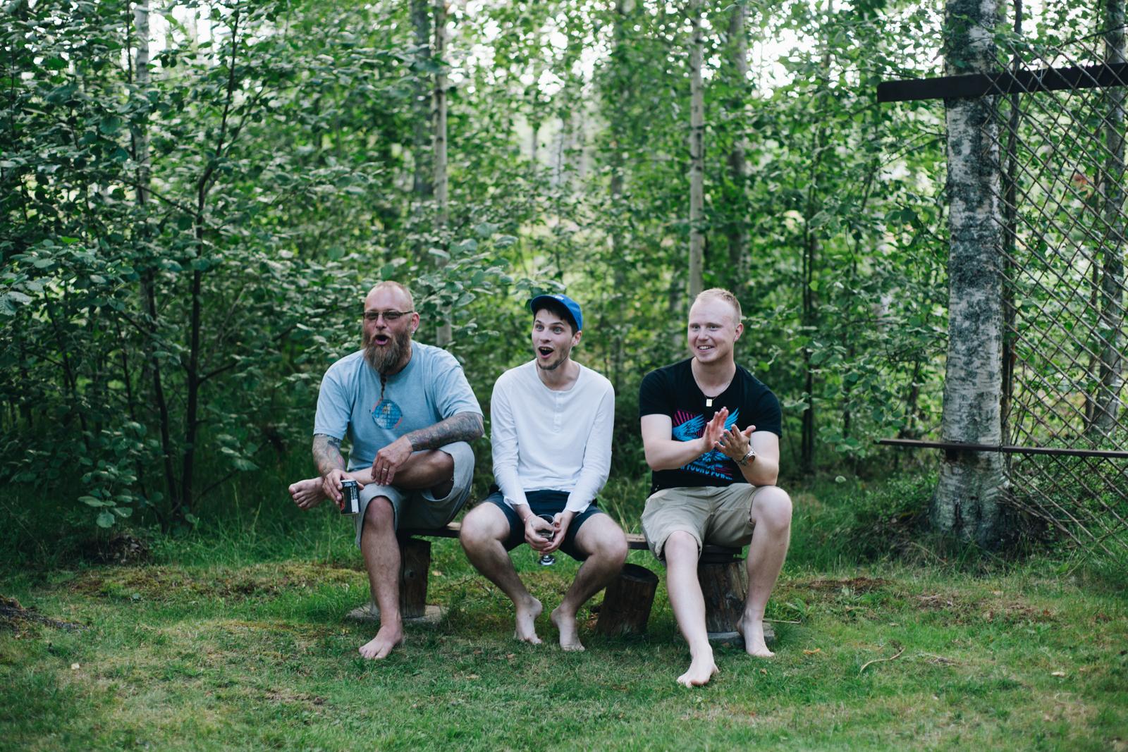szwecja kultura szwedzkie wakacje