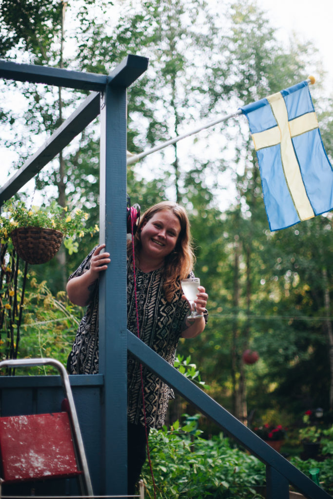 szwecja kultura lifestyle