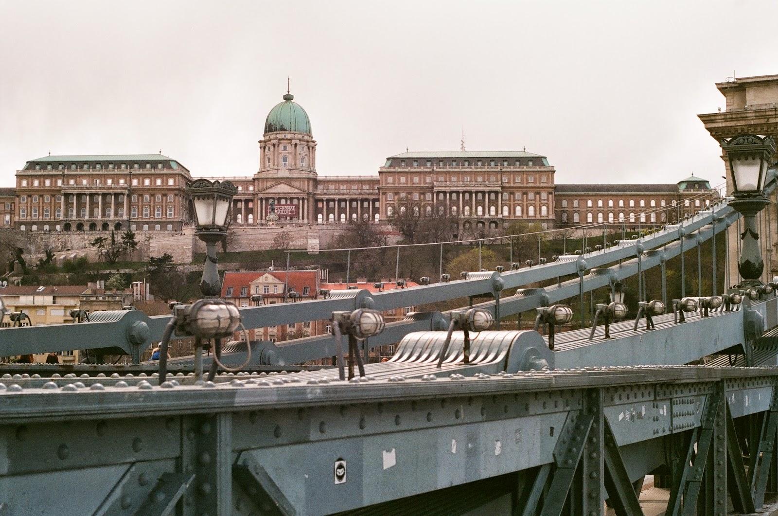 Co zobaczyć w Budapeszcie
