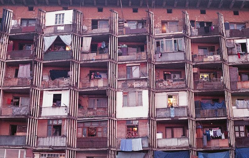 Co zobaczyć w Tbilisi