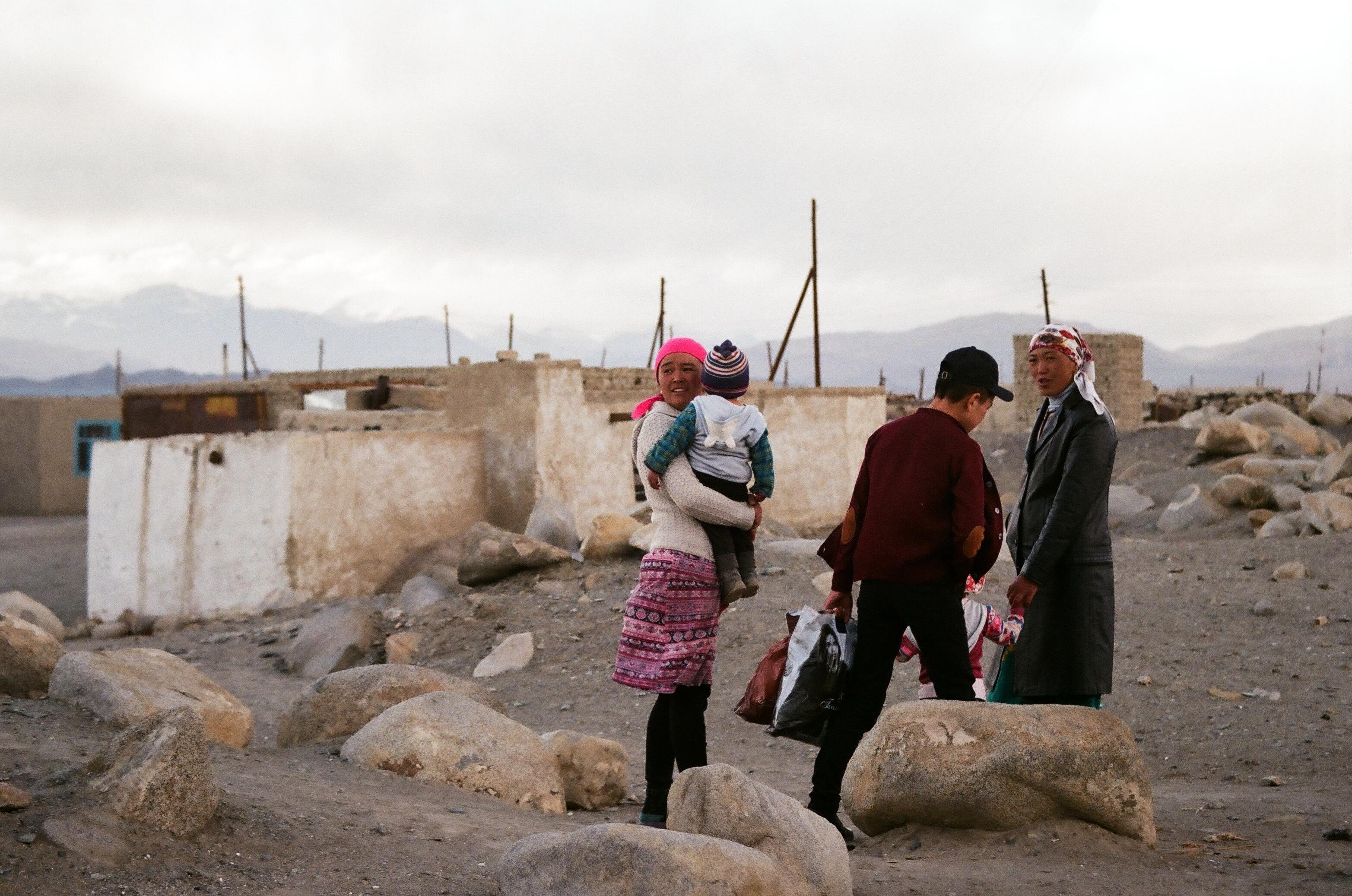 Karakol Pamir