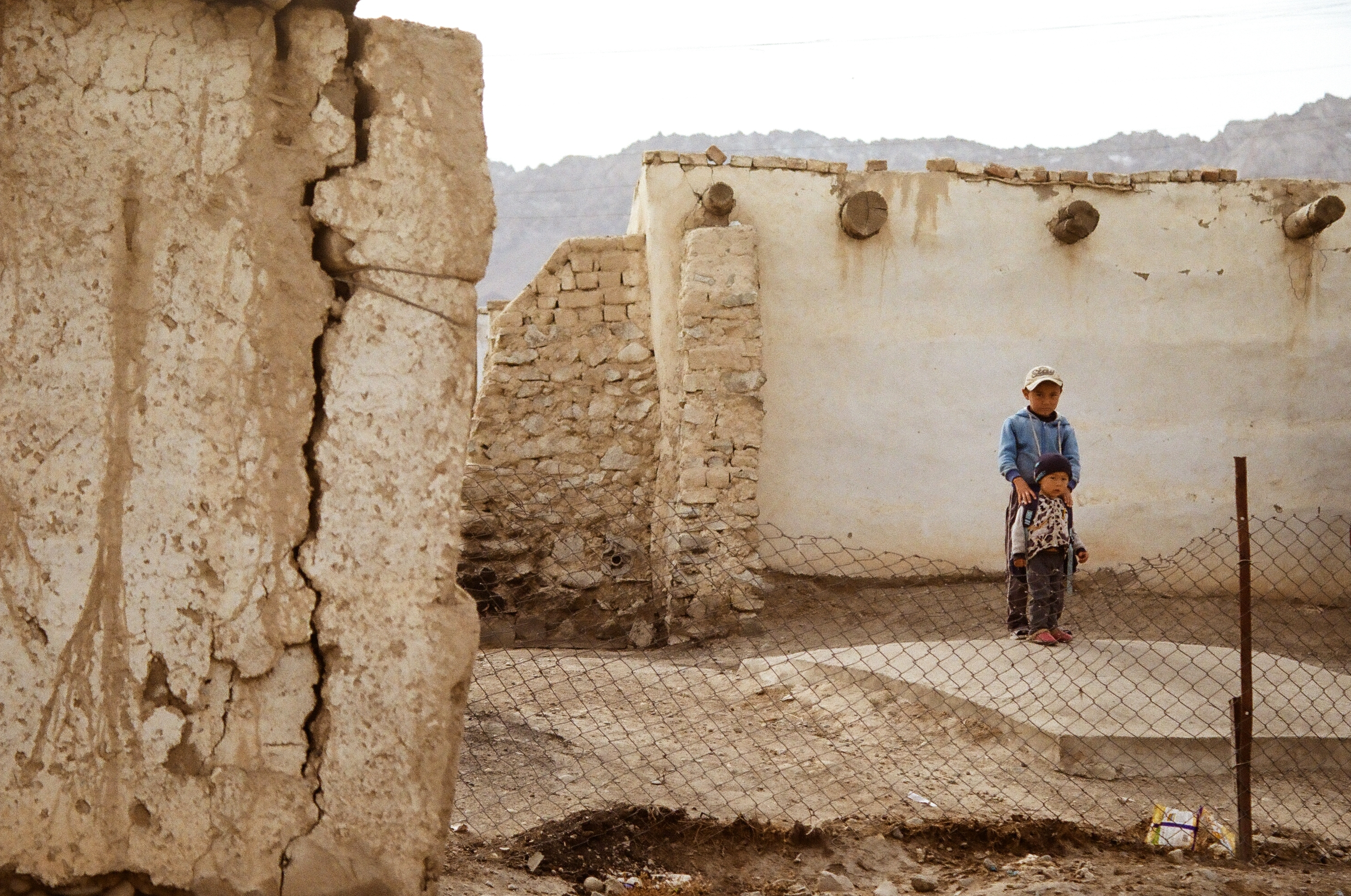 Murgob Pamir