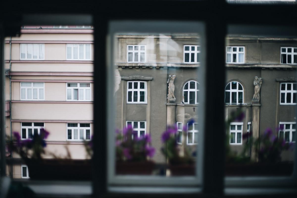 Hostel w Ołomuńcu Poets' Corner