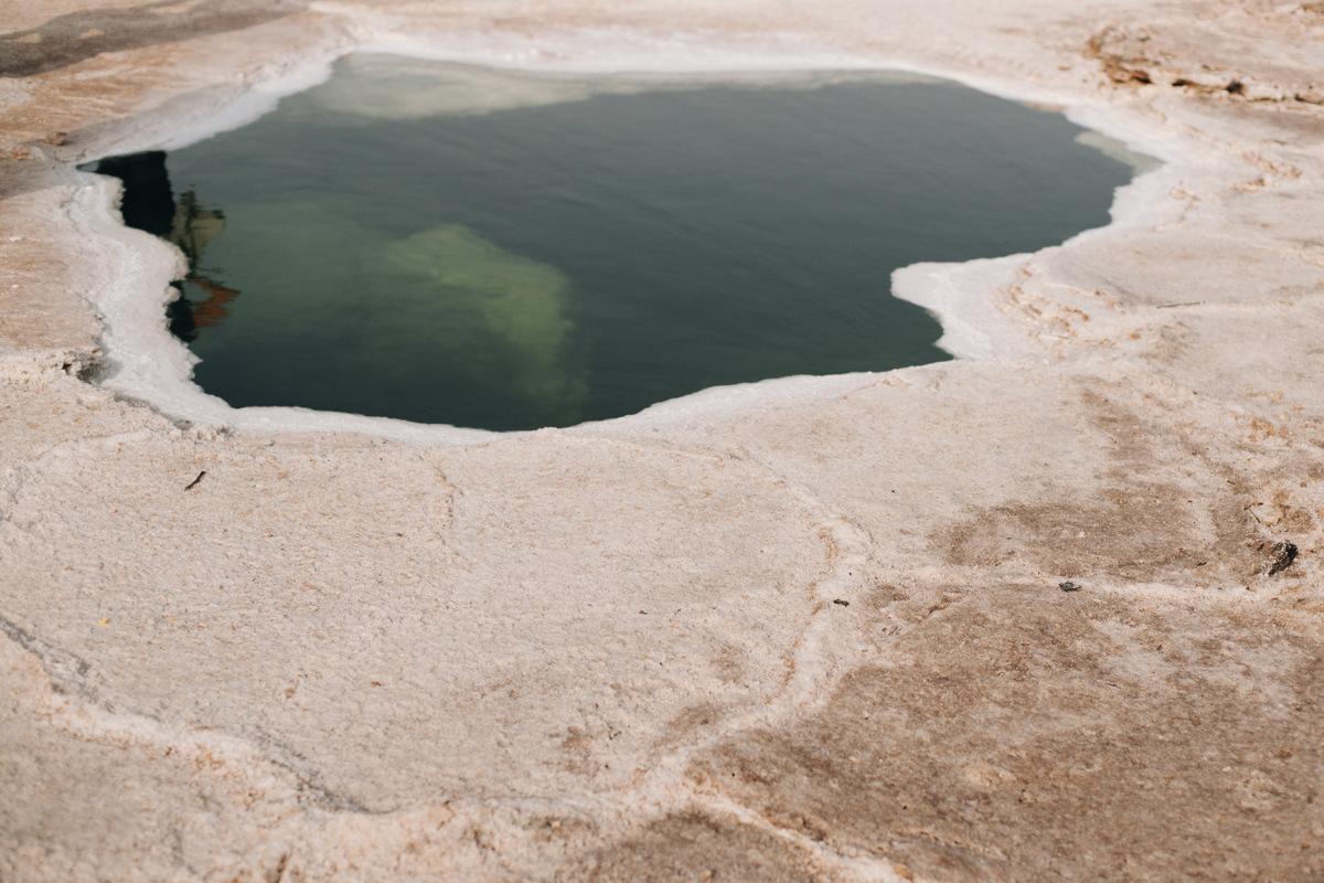 pustynia danakilska