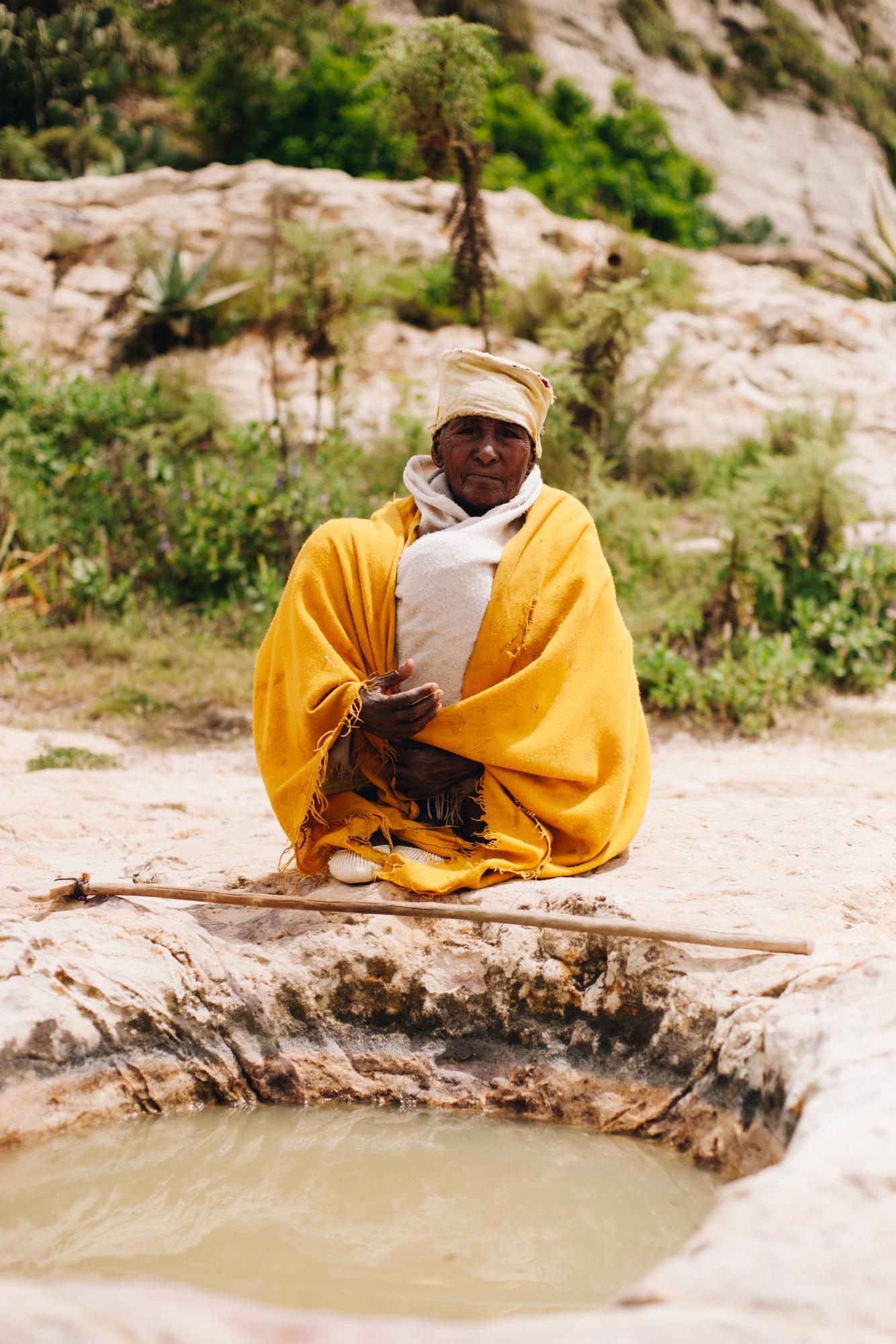 zakonnica etiopia