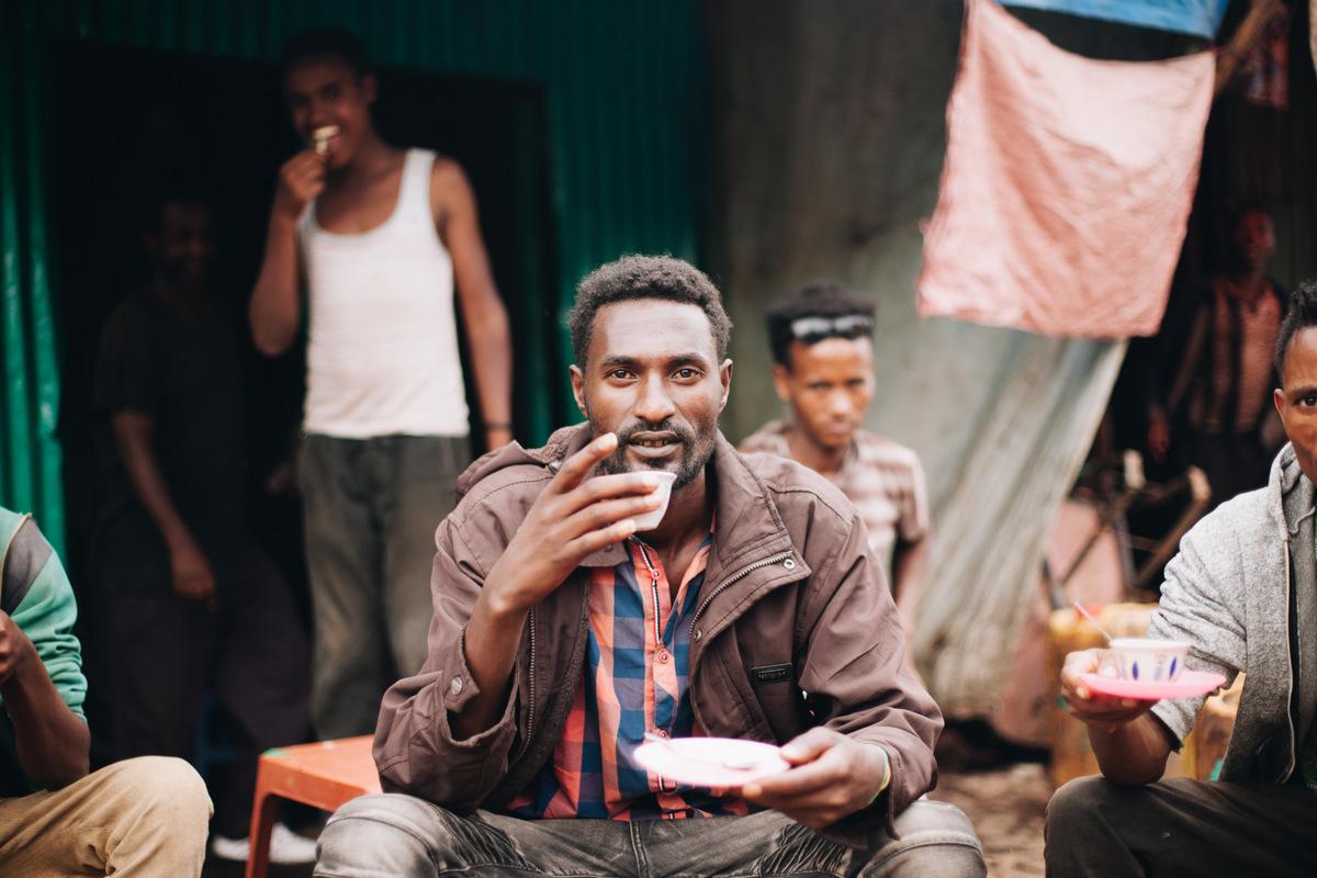 etiopia kawa