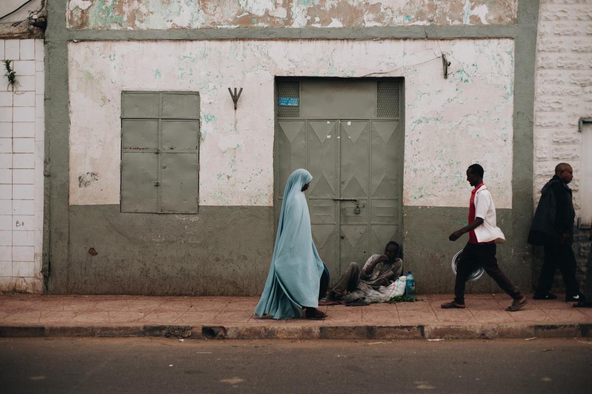 Harer, Etiopia