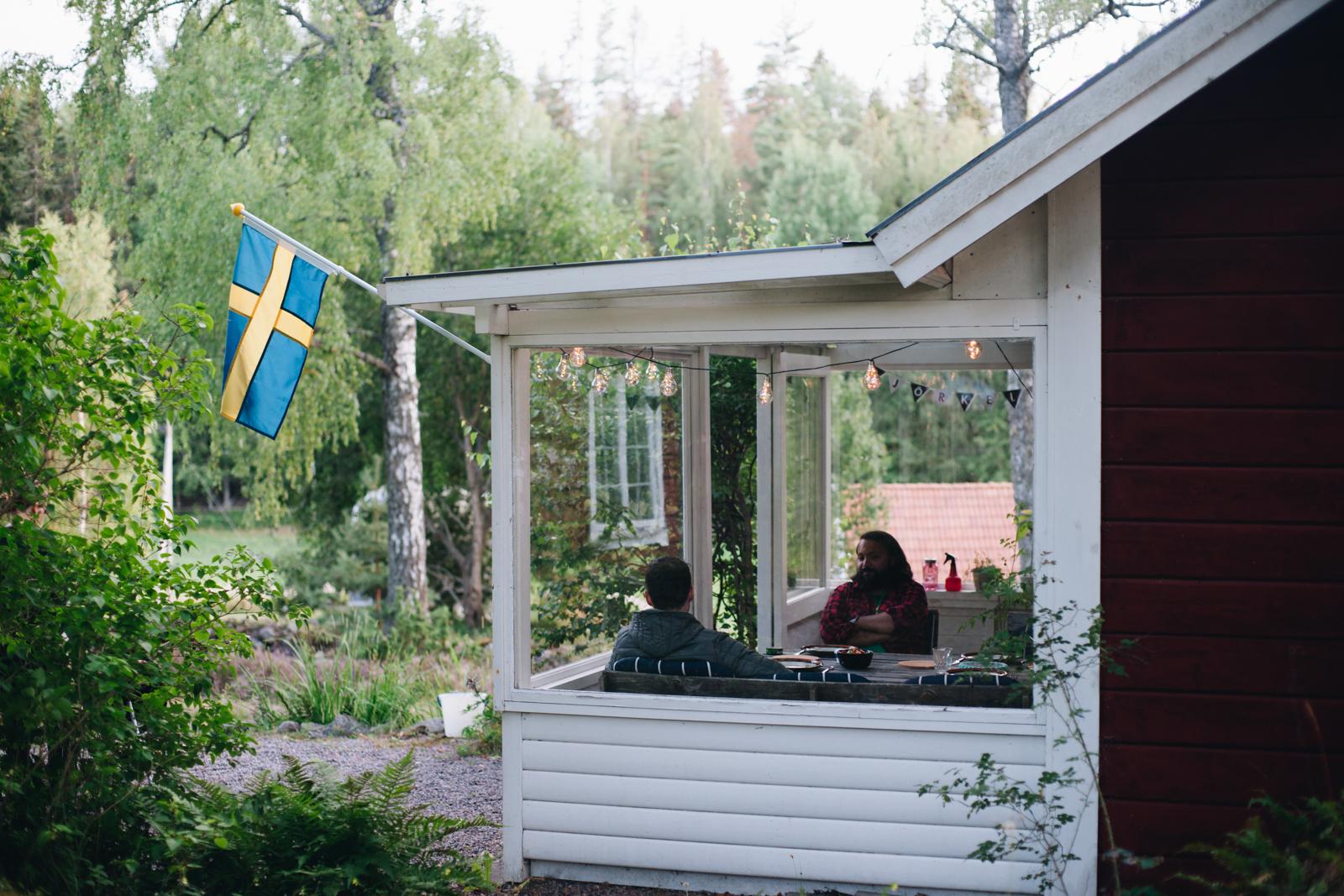 szwecja kultura