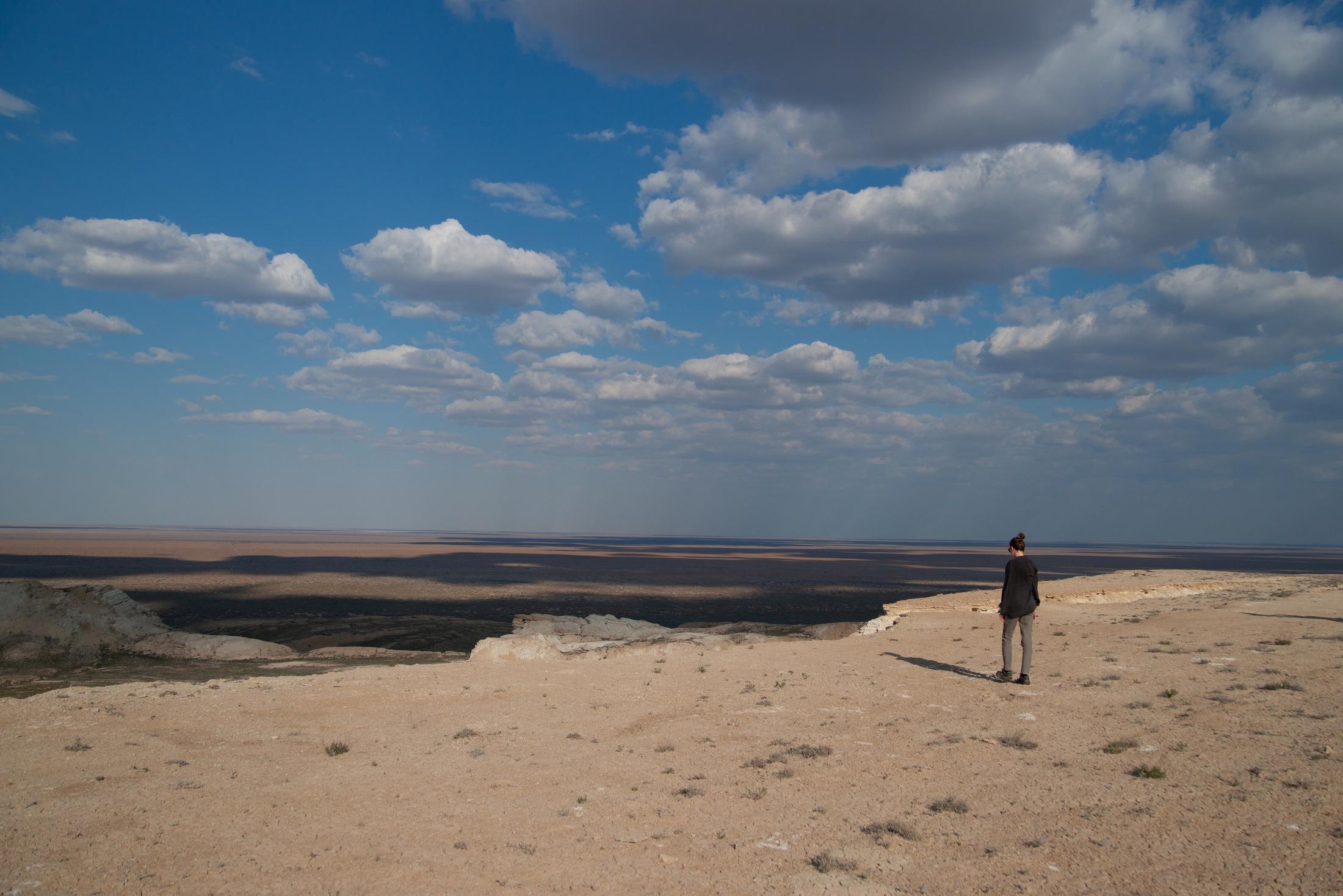 dlaczego wyschło jezioro aralskie