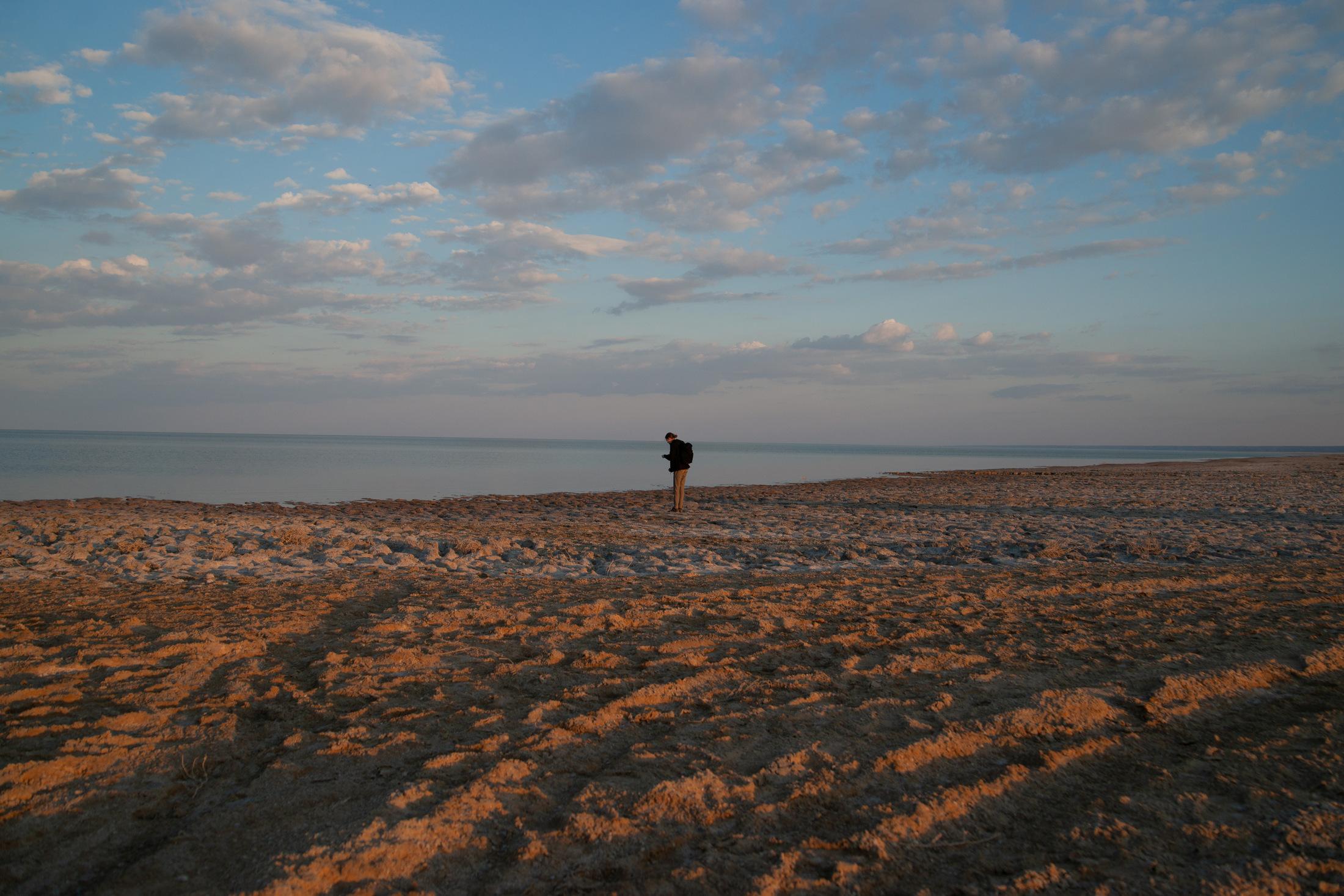 jezioro aralskie klęska ekologiczna