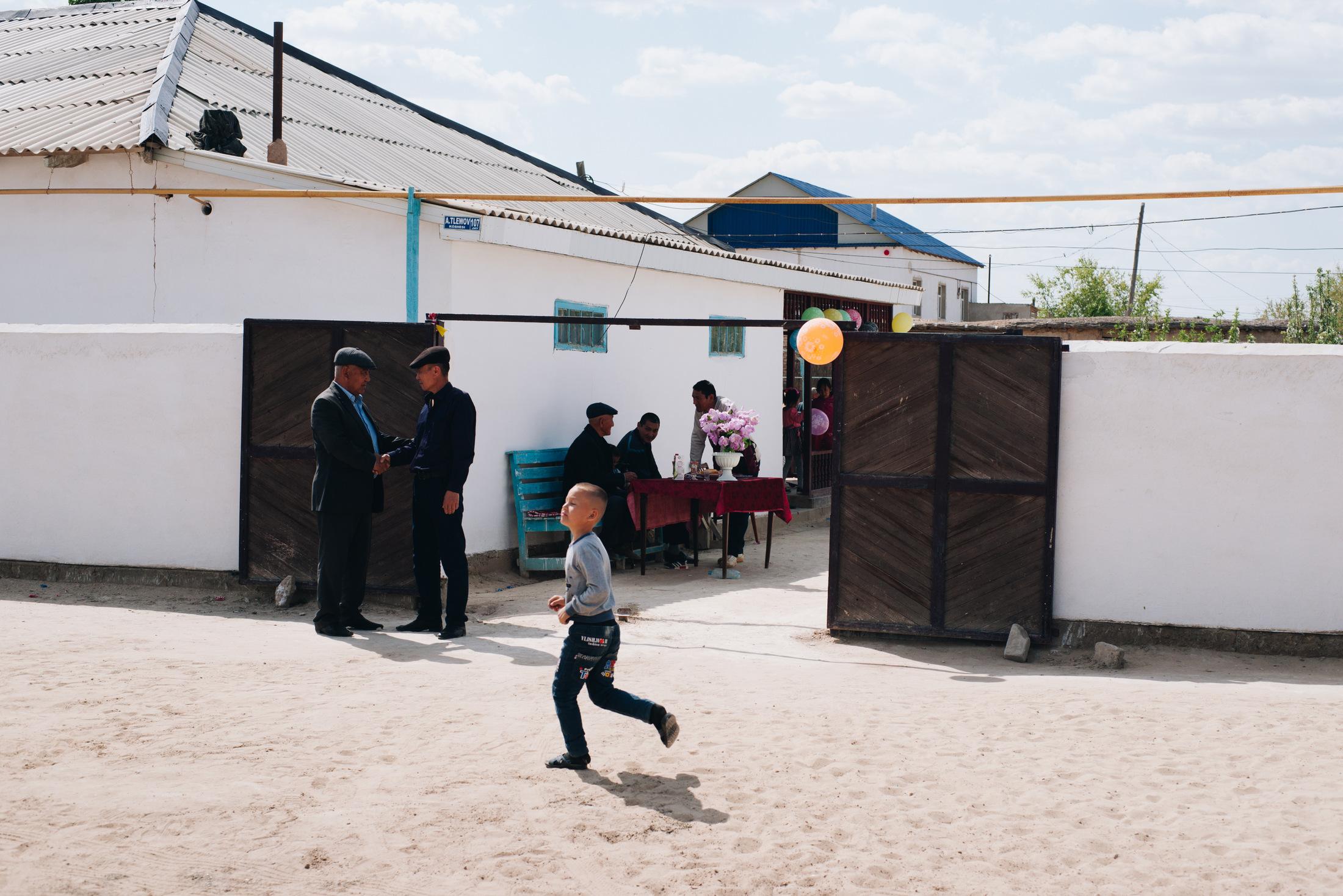mujnak uzbekistan